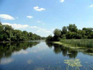 Туристический информационный центр Дунайского биосферного заповедника, Вилково